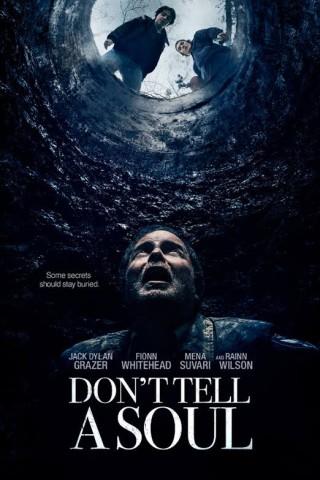 فيلم Don't Tell a Soul 2020 مترجم