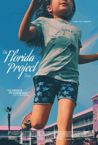 فيلم The Florida Project 2017 مترجم