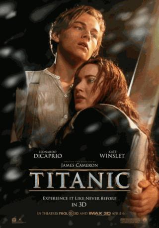 فيلم Titanic 1997 مترجم
