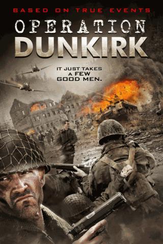 فيلم Operation Dunkirk  2017 مترجم