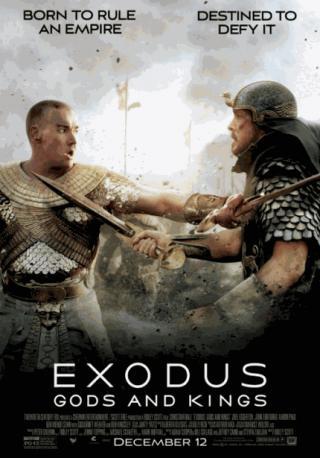 فيلم Exodus Gods and Kings 2014 مترجم