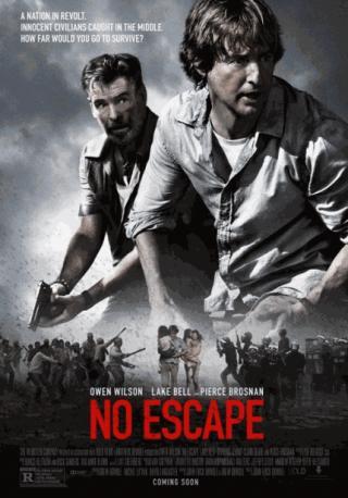 فيلم No Escape 2015 مترجم