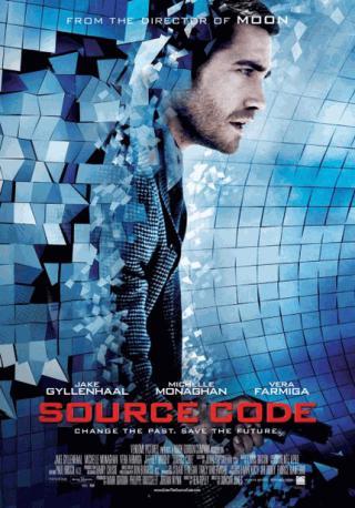فيلم Source Code 2011 مترجم