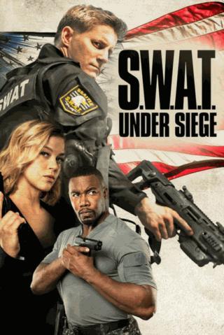 فيلم S.W.A.T. Under Siege 2017 مترجم