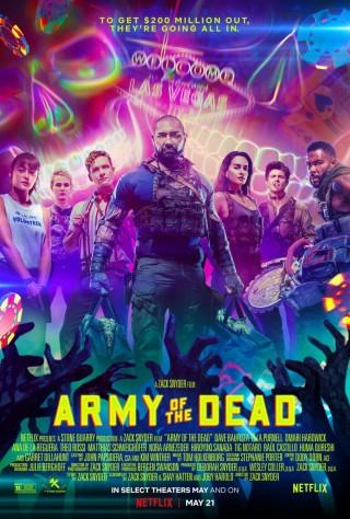 فيلم Army of the Dead 2021 مترجم