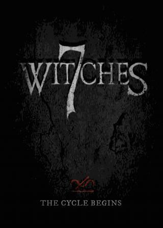 فيلم 7 Witches 2017 مترجم