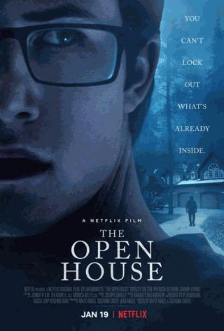 فيلم The Open House 2018 مترجم