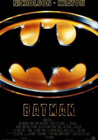 فيلم Batman 1989 مترجم