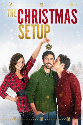 فيلم The Christmas Setup 2020 مترجم