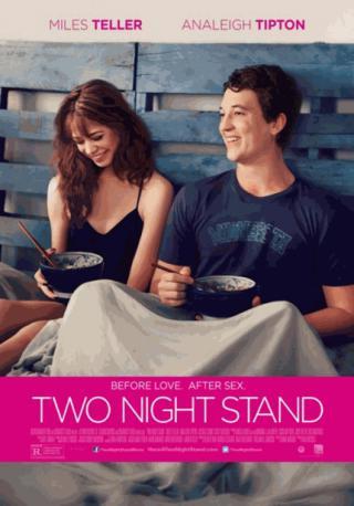 فيلم Two night stand 2014 مترجم