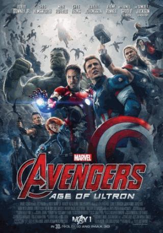 فيلم Avengers Age of Ultron 2015 مترجم
