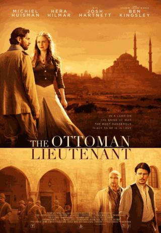 فيلم The Ottoman Lieutenant 2017 مترجم