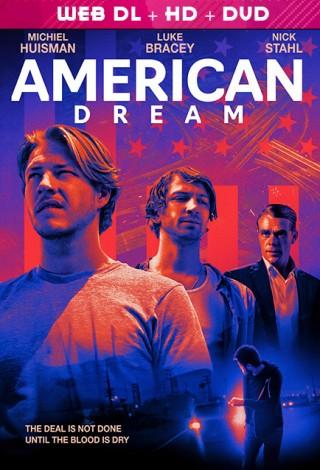 فيلم American Dream 2021 مترجم