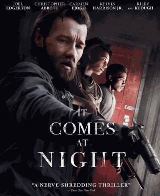 فيلم It Comes at Night 2017 مترجم