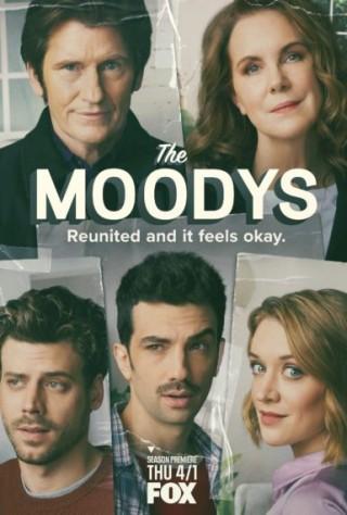 مسلسل The Moodys  مترجم