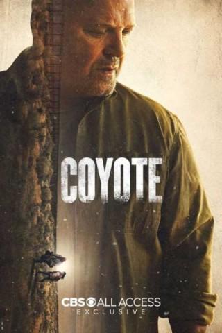 مسلسل Coyote مترجم